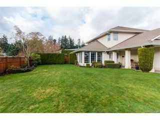 Photo 2: 2938 Robalee Pl in VICTORIA: La Goldstream House for sale (Langford)  : MLS®# 746414