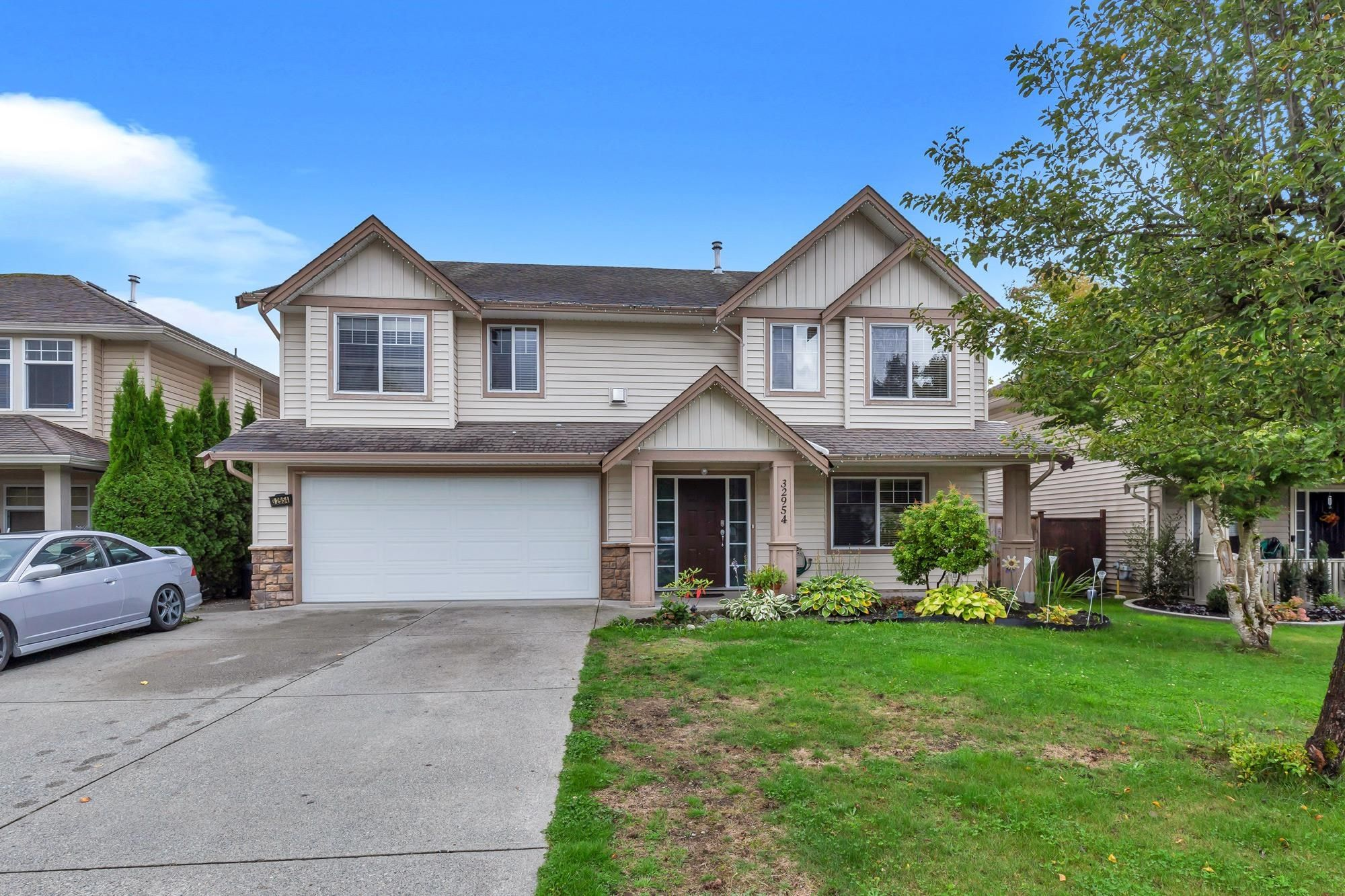 """Main Photo: 32954 PHELPS Avenue in Mission: Mission BC House for sale in """"CEDAR VALLEY ESTATES"""" : MLS®# R2621678"""