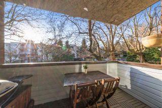 Photo 13: 208 853 E 7TH Avenue in Vancouver: Mount Pleasant VE Condo for sale (Vancouver East)  : MLS®# R2421663