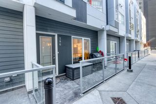 Photo 36: 206 20 Brentwood Common NW in Calgary: Brentwood Row/Townhouse for sale : MLS®# A1129948