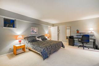 Photo 10: 4839 NORTHWOOD Place in West Vancouver: Cypress Park Estates House for sale : MLS®# R2565827
