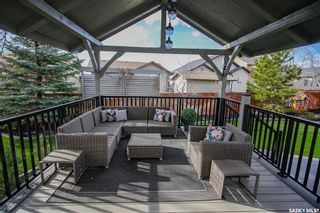 Photo 39: 526 Willowgrove Bay in Saskatoon: Willowgrove Residential for sale : MLS®# SK858657