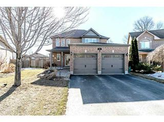 Main Photo: 94 BRIGHTON Road in Barrie: House for sale