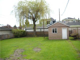"Photo 2: 3122 W 16TH Avenue in Vancouver: Arbutus House for sale in ""ARBUTUS"" (Vancouver West)  : MLS®# V829119"
