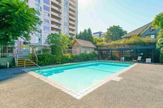 """Photo 32: 1803 612 FIFTH Avenue in New Westminster: Uptown NW Condo for sale in """"The Fifth Avenue"""" : MLS®# R2603804"""