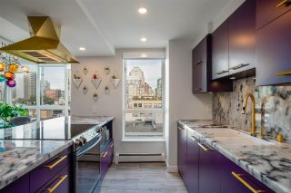 "Photo 15: 1005 212 DAVIE Street in Vancouver: Yaletown Condo for sale in ""Parkview Gardens"" (Vancouver West)  : MLS®# R2527246"