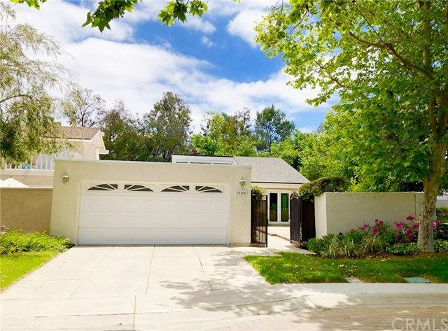 Main Photo: 24386 Caswell Court in Laguna Niguel: Residential Lease for sale (LNLAK - Lake Area)  : MLS®# OC19122966