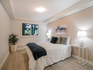"""Photo 15: 101 756 GREAT NORTHERN Way in Vancouver: Mount Pleasant VE Condo for sale in """"Pacific Terraces"""" (Vancouver East)  : MLS®# R2577587"""