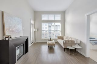 Photo 15: 409 9551 ALEXANDRA Road in Richmond: West Cambie Condo for sale : MLS®# R2461828