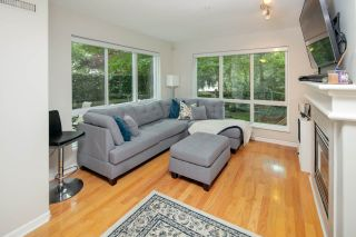 """Photo 4: 126 12639 NO. 2 Road in Richmond: Steveston South Townhouse for sale in """"Nautica South"""" : MLS®# R2496141"""