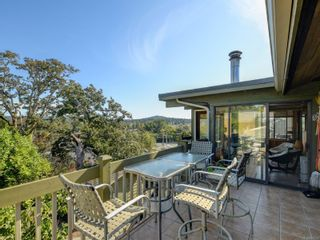 Photo 6: 4113 Mariposa Hts in : SW Strawberry Vale House for sale (Saanich West)  : MLS®# 854101