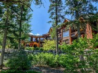 Photo 37: 103 600 Spring Creek Drive: Canmore Apartment for sale : MLS®# A1148085