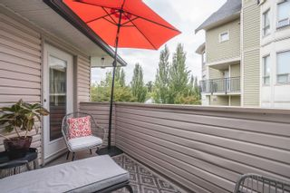 """Photo 29: 42 19060 FORD Road in Pitt Meadows: Central Meadows Townhouse for sale in """"REGENCY COURT"""" : MLS®# R2613518"""