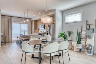 Photo 11: 146 Shawnee Common SW in Calgary: Shawnee Slopes Row/Townhouse for sale : MLS®# A1099355