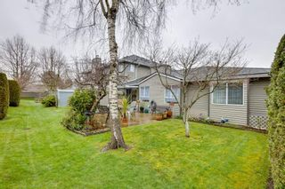 "Photo 27: 13 6320 48A Avenue in Delta: Holly Townhouse for sale in ""GARDEN ESTATES"" (Ladner)  : MLS®# R2556426"
