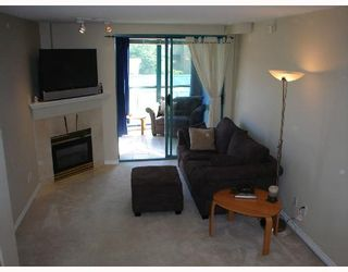"""Photo 2: 508 939 HOMER Street in Vancouver: Downtown VW Condo for sale in """"PINNACLE"""" (Vancouver West)  : MLS®# V658295"""