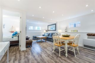 Photo 21: 3681 MONMOUTH AVENUE in Vancouver: Collingwood VE House for sale (Vancouver East)  : MLS®# R2500182