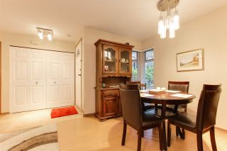 Photo 7: 205 2733 ATLIN Place in Coquitlam: Coquitlam East Condo for sale : MLS®# R2350938
