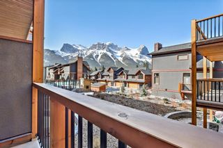 Photo 10: 207 707 Spring Creek Drive: Canmore Apartment for sale : MLS®# A1091740