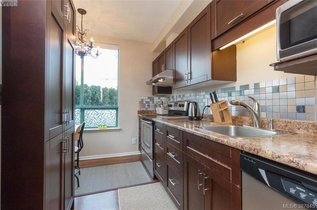 Photo 5: Photos: 203 1010 View St in VICTORIA: Vi Downtown Condo for sale (Victoria)  : MLS®# 779356