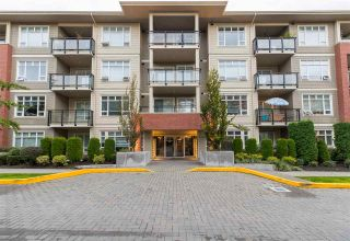 """Photo 19: B201 20211 66 Avenue in Langley: Willoughby Heights Condo for sale in """"Elements"""" : MLS®# R2412184"""
