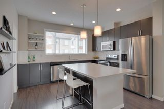 Photo 11: 133 Copperpond Villas SE in Calgary: Copperfield Row/Townhouse for sale : MLS®# A1061409