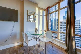 Photo 9: 1701 1200 ALBERNI STREET in Vancouver: West End VW Condo for sale (Vancouver West)  : MLS®# R2527987