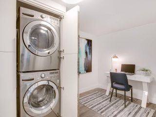"""Photo 16: 507 518 W 14TH Avenue in Vancouver: Fairview VW Condo for sale in """"North Gate - PACIFICA"""" (Vancouver West)  : MLS®# R2253071"""
