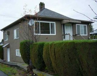 """Photo 1: 7439 NELSON Ave in Burnaby: Metrotown House for sale in """"METROTOWN"""" (Burnaby South)  : MLS®# V636439"""