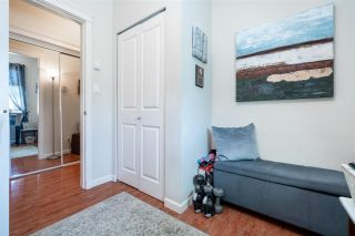 """Photo 19: 401 22858 LOUGHEED Highway in Maple Ridge: East Central Condo for sale in """"URBAN GREEN"""" : MLS®# R2578938"""