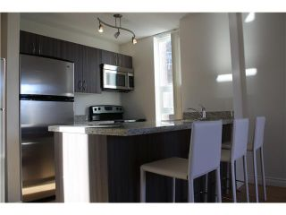 """Photo 9: # 312 1330 BURRARD ST in Vancouver: Downtown VW Condo for sale in """"Anchor Point"""" (Vancouver West)  : MLS®# V919023"""