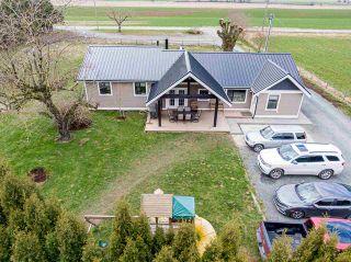 Photo 14: 1280 POWERHOUSE Road in Abbotsford: Sumas Prairie House for sale : MLS®# R2565055