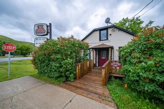 Photo 4: 212 Third Avenue W: Cochrane Mixed Use for sale : MLS®# A1130877