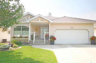 Photo 1: 3766 QUEENS Gate in Regina: Lakeview RG Residential for sale : MLS®# SK864517