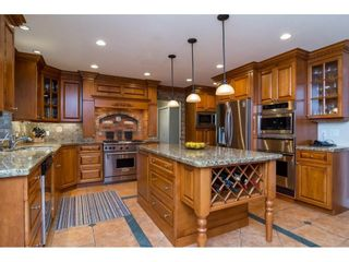"""Photo 6: 20867 YEOMANS Crescent in Langley: Walnut Grove House for sale in """"YEOMANS CRES - WALNUT GROVE"""" : MLS®# R2133908"""