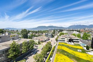 """Photo 28: 119 1777 W 7TH Avenue in Vancouver: Fairview VW Condo for sale in """"Kits 360"""" (Vancouver West)  : MLS®# R2594859"""
