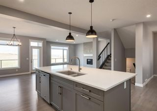 Photo 14: 203 Crestridge Hill SW in Calgary: Crestmont Detached for sale : MLS®# A1105863