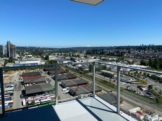 Photo 3: 2201 2351 Beta Avenue in Burnaby: Condo for rent (Burnaby North)