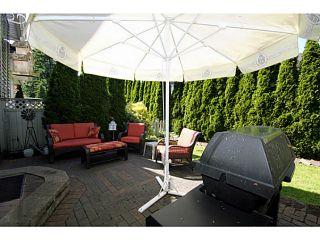 "Photo 11: 51 5811 122ND Street in Surrey: Panorama Ridge Townhouse for sale in ""Lakebridge"" : MLS®# F1314502"