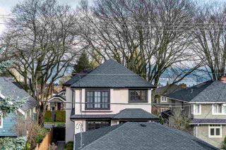 """Photo 12: 3535 W 19TH Avenue in Vancouver: Dunbar House for sale in """"DUNBAR"""" (Vancouver West)  : MLS®# R2036245"""
