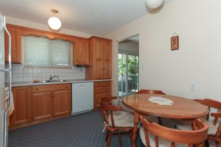 Photo 5: 3805 CLEMATIS Crescent in Port Coquitlam: Oxford Heights House for sale : MLS®# R2200625