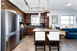 Photo 10: 313 2588 ANDERSON Way in Edmonton: Zone 56 Condo for sale : MLS®# E4247575