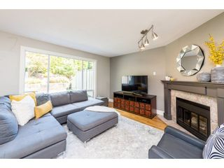 "Photo 6: 36 181 RAVINE Drive in Port Moody: Heritage Mountain Townhouse for sale in ""Viewpoint"" : MLS®# R2266326"