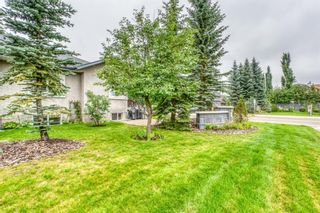 Photo 47: 252 Simcoe Place SW in Calgary: Signal Hill Semi Detached for sale : MLS®# A1131630