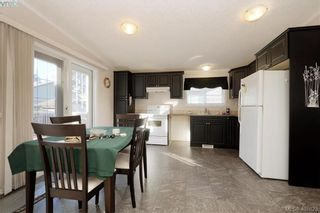 Photo 6: 46 7109 West Coast Rd in SOOKE: Sk Whiffin Spit Manufactured Home for sale (Sooke)  : MLS®# 801472