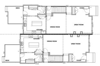 Photo 8:  in Edmonton: Zone 15 House Half Duplex for sale : MLS®# E4244576