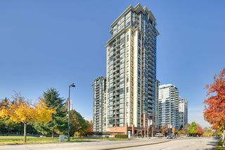 Photo 2: 1710 10777 University Drive in Surrey: Whalley Condo for sale : MLS®# R2355711