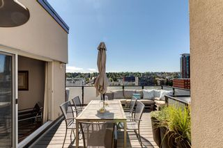 Photo 32: 701 1208 14 Avenue SW in Calgary: Beltline Apartment for sale : MLS®# A1154339