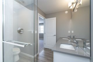 Photo 43: 7322 CHIVERS Crescent in Edmonton: Zone 55 House for sale : MLS®# E4222517