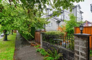 """Photo 24: 203 833 W 16TH Avenue in Vancouver: Fairview VW Condo for sale in """"THE EMERALD"""" (Vancouver West)  : MLS®# R2620364"""